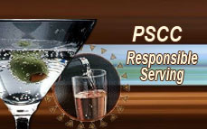 Bartending License / On-Premises Responsible Serving