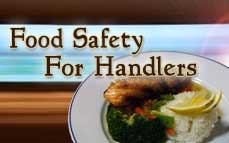 Food Safety For Handlers